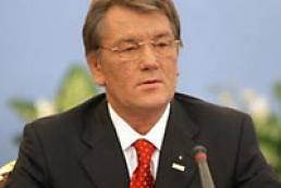 Yushchenko to take part in NSDC meeting