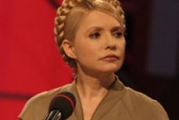 Tymoshenko: I am ready to debate Yanukovych and Azarov