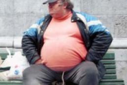 Endocrinologist: Every third Ukrainian is overweight